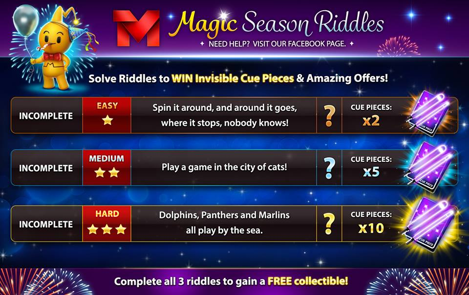 8 Ball Pool Free Coins Links New Year 2019 Jan [ Magic